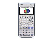 Calculatrice graphique Casio GRAPH 90+E - mode examen intégré - Edition python