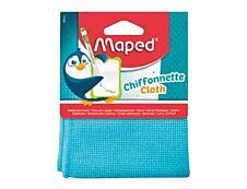 Maped - Chiffon nettoyant pour ardoises blanches