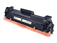 HP 44A - compatible UPrint H.44A - noir - cartouche laser
