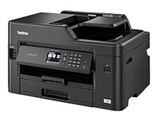 Brother MFC-J5330DW - imprimante multifonctions jet d'encre couleur A3 - Wifi, USB - recto-verso