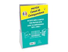 Exacompta - Protège carnet de correspondance