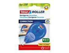 Tesa - Correcteur ambidextre - 4,2mm x 10m (sous blister)