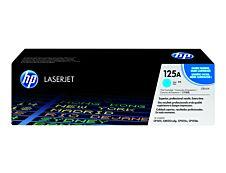 HP 125A - cyan - cartouche laser d'origine