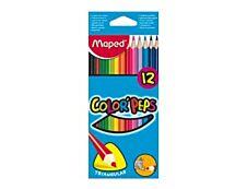 Maped Color'Peps - crayon de couleur