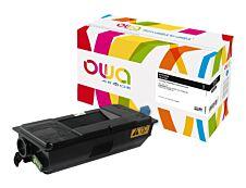 Kyocera TK-3160 - compatible OWA K18006OW - noir - cartouche laser