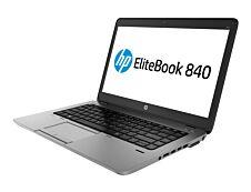 """HP EliteBook 840 G2 - PC portable reconditionné 14"""" - Core i5 5300U - 8 Go RAM - 240 Go SSD"""