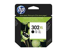 HP 302XL - noir - cartouche d'encre originale