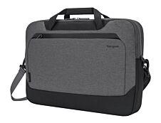 """Targus Cypress - Sacoche pour ordinateur portable 15,6"""" - gris"""