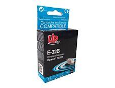 Epson T0321 Encrier - compatible UPrint E.32B - noir - cartouche d'encre