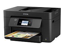 Epson WorkForce Pro WF-3820DWF - imprimante multifonctions jet d'encre couleur A4 - Wifi