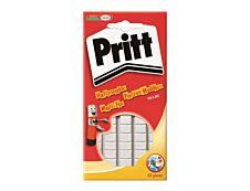 Pritt - Pâte à fixer double face - 55 pastilles de fixation