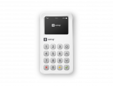 SUMUP 3G - Terminal de Paiement mobile et autonome