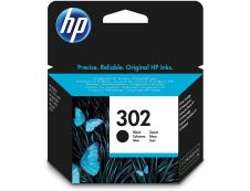 HP 302 - noir - cartouche d'encre originale