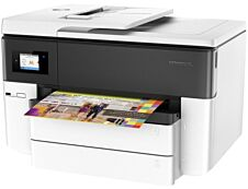 HP Officejet Pro 7740 All-in-One - imprimante multifonctions jet d'encre couleur A3 - Wifi, USB