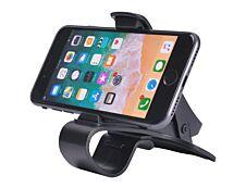 Bigben - support de voiture pour smartphone avec fixation au tableau de bord