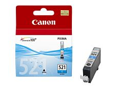 Canon CLI-521 - cyan - cartouche d'encre originale