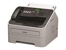 Brother FAX-2845 - Télécopieur laser monochrome avec combiné téléphonique - 1200 x 1200 dpi - 20 cpm
