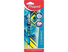 MAPED Cosmic Teens - Stylo plume - bleu