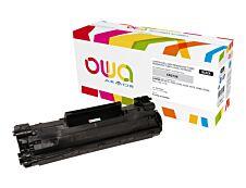 Canon 728 - remanufacturé Owa K15459OW - noir - cartouche laser