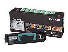 Lexmark E250A11E - noir - cartouche laser d'origine