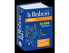 Le Robert Mini Plus