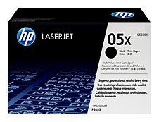 HP 05X - noir - cartouche laser d'origine