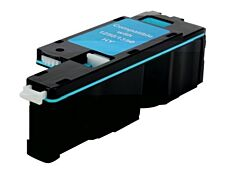 Dell 593-11021 - compatible UPrint D.1250C - cyan - cartouche laser