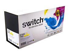 Dell 593-10168, Dell 593-10173 - compatible Switch - jaune - cartouche laser