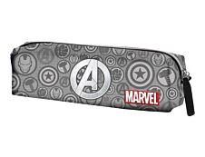 Avengers Assault - Trousse carrée - 1 compartiment - Karactermania