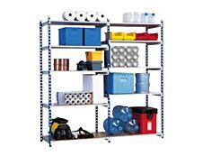 Paperflow Rang'Eco - Rack à étagère - élément suivant - 100 x 200 x 34 cm