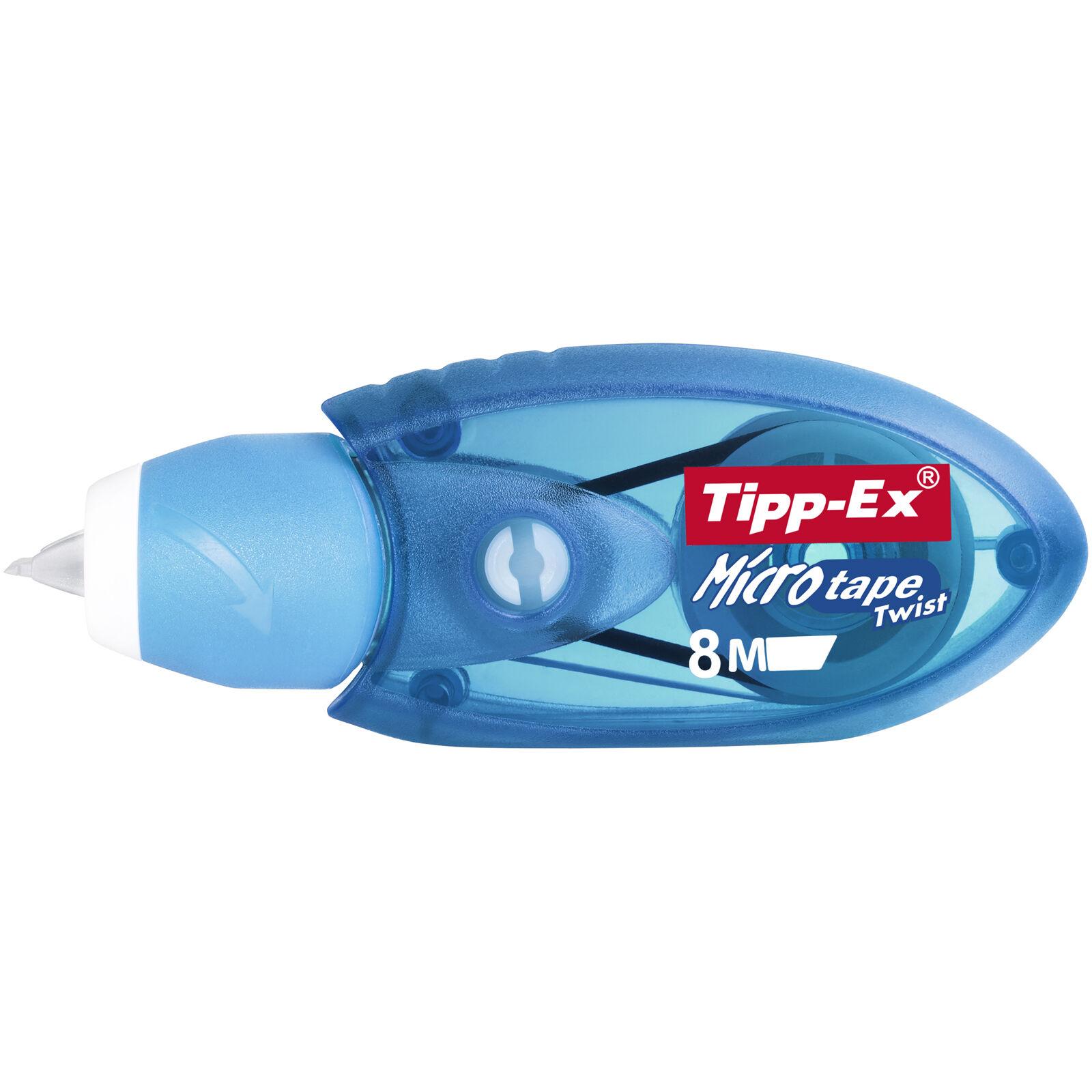 Tipp Ex - Correcteur - Microtape Twist