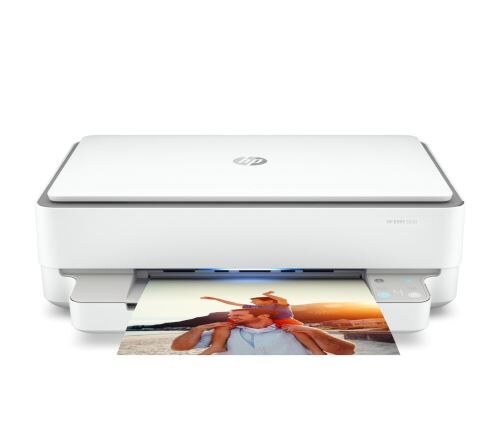 HP Envy 6030 All-In-One - imprimante multifonctions jet d'encre couleur A4 - Wifi
