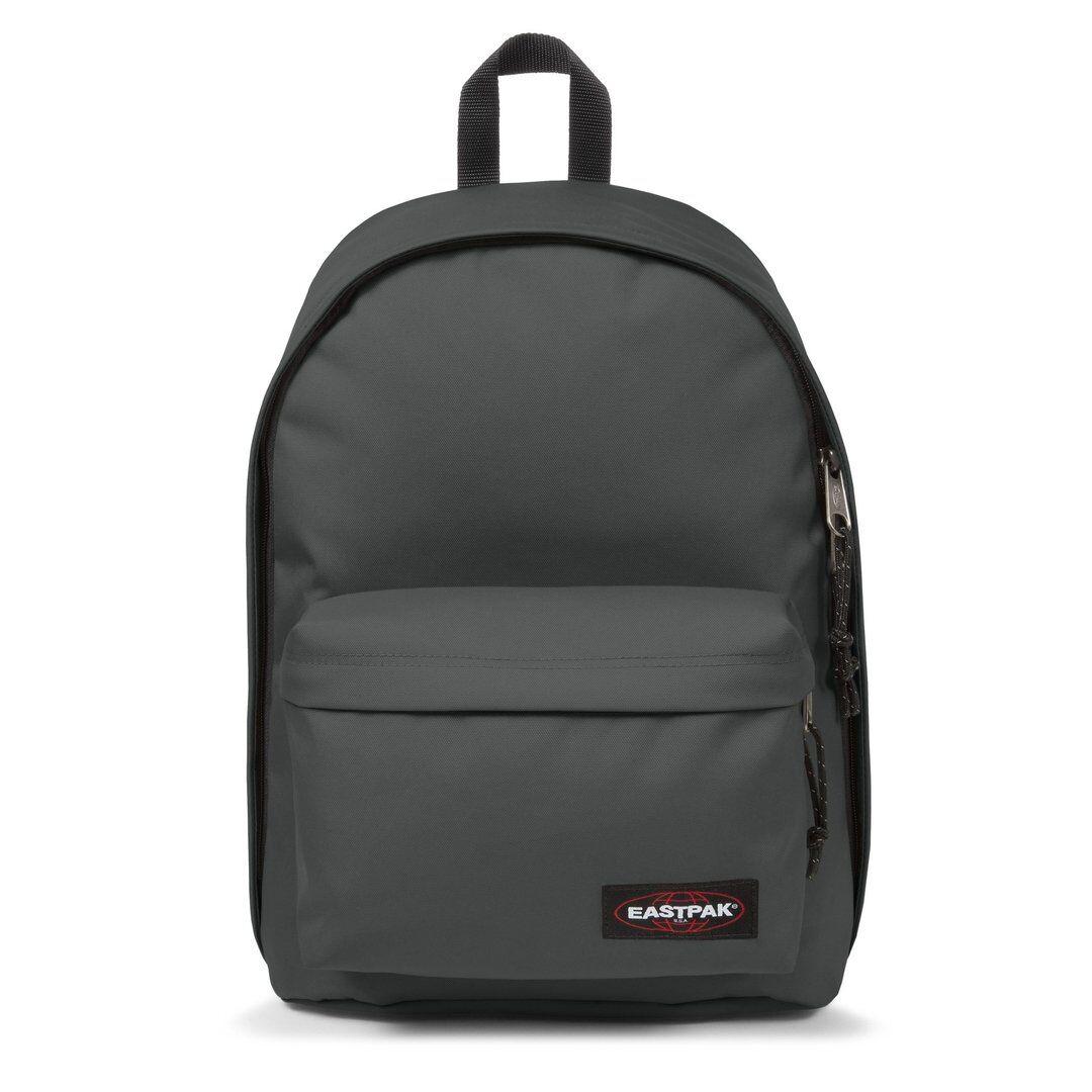 EASTPAK Out Of Office - Sac à dos good grey avec compartiment pour ordinateur portable