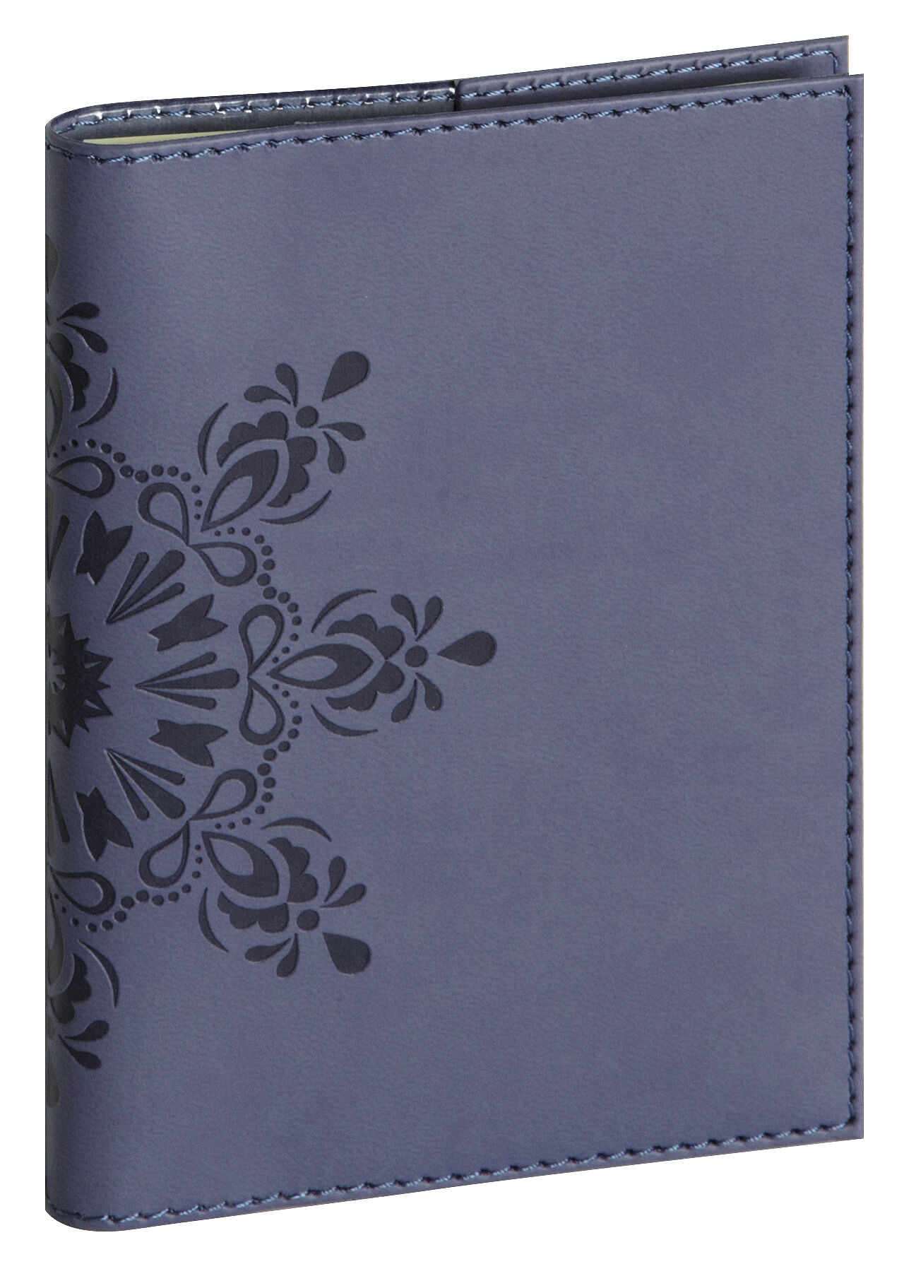 Cordoba Espace 13S - Agenda de poche spiralé - 1 semaine sur 2 pages - 9 x 13 cm - disponible dans différentes couleurs - Exacompta