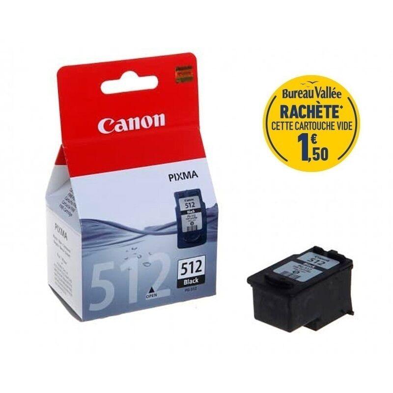 Canon PG-512 - noir - cartouche d'encre originale