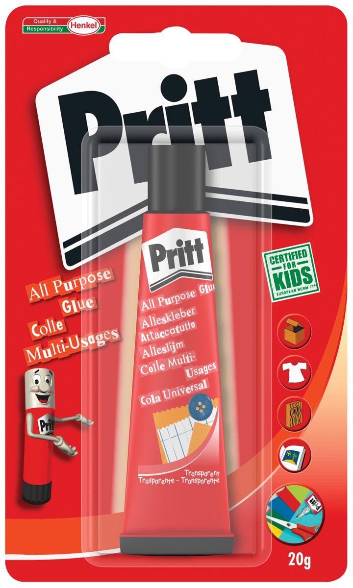 Pritt - Colle tout - tube 20 gr