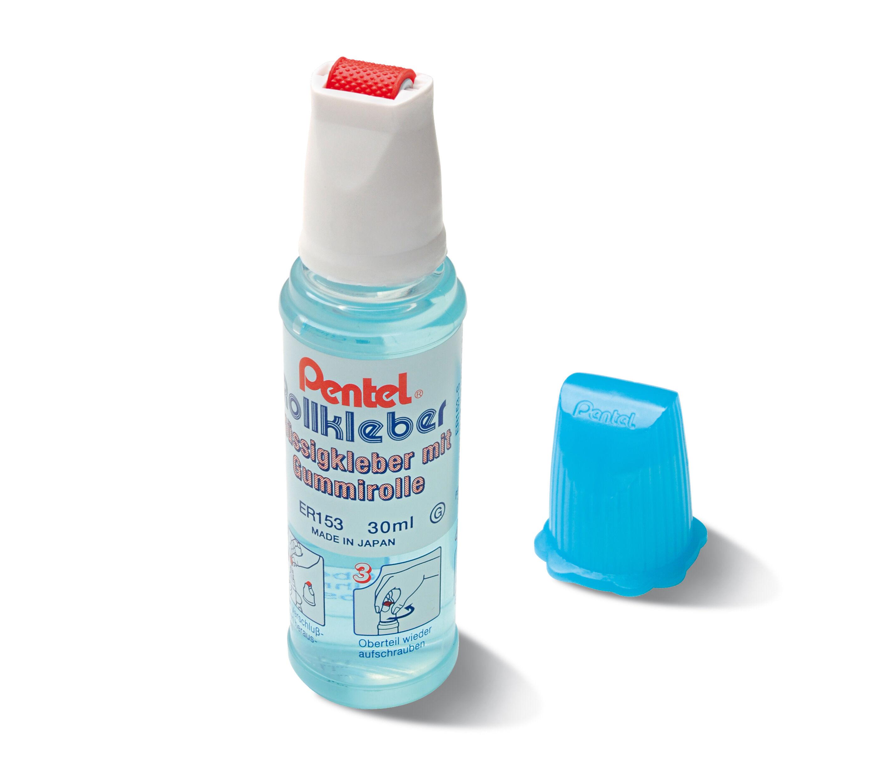 Pentel - Roller de colle - 30 ml