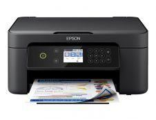 Epson Expression Home XP-4100 - imprimante multifonctions jet d'encre couleur A4 - Wifi - recto-verso