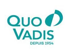Quo Vadis - calendrier annuel - 650 x 430 mm - rouge