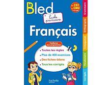 Hachette Bled Ecole primaire Français CE1 au CM2