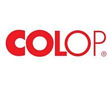 Colop - 2 Encriers recharges pour tampon E/4913 - noir
