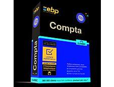 EBP Compta Classic - dernière version - 1 utilisateur