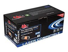 Kyocera TK-170 - compatible UPrint K.170 - noir - cartouche laser