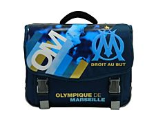OM Cartable 41 cm 2 compartiments Quo Vadis