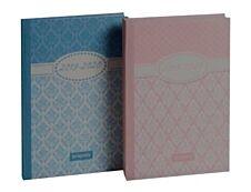 Agenda Vintage - 1 semaine sur 2 pages - différents modèles disponibles - Brepols