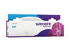 HP 302XL - remanufacturé Wecare K10415W4 - pack de 2 - noir, cyan, magenta, jaune - cartouche d'encre