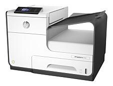HP PageWide Pro 452dw - imprimante jet d'encre couleur A4 - Wifi, USB - recto-verso