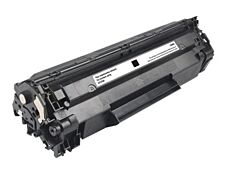 HP 79A - compatible UPrint H.79A - noir - cartouche laser