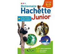 Hachette Dictionnaire Junior 8-11 ans