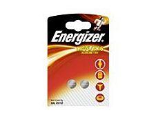ENERGIZER LR44 - 2 piles boutons - 1,5V